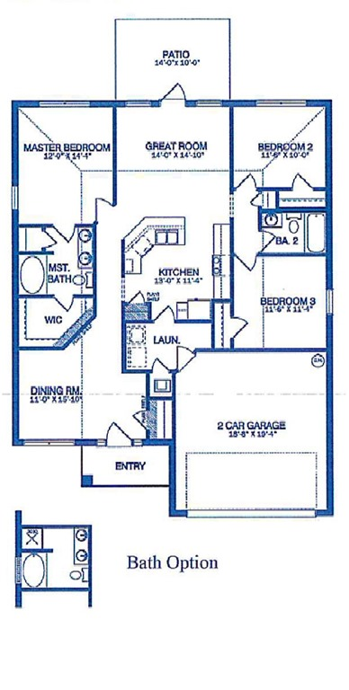 Comfloor Planning Finance : 100% USDA financing available for a new home in Riverview (Tampa Bay ...