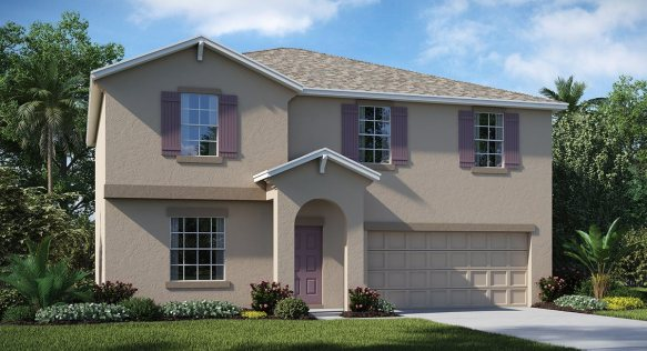 Lennar Corporation Florida New Homes For Sale